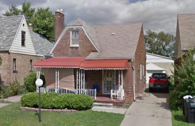 15016 Appoline St - 15016 Appoline Avenue, Detroit, MI 48227