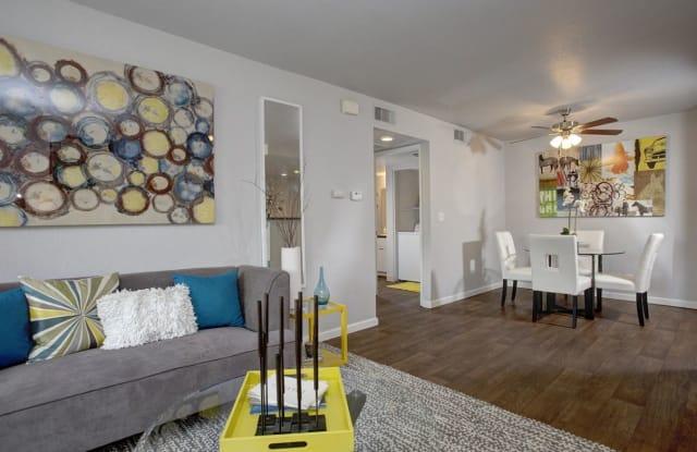 The Edge Apartments - 4005 Cowell Blvd, Davis, CA 95618