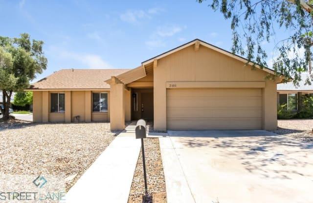 2101 West McNair Street - 2101 West Mcnair Street, Chandler, AZ 85224