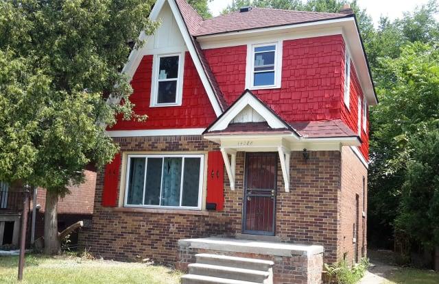 14288 Cherrylawn Street - 14288 Cherrylawn St, Detroit, MI 48238