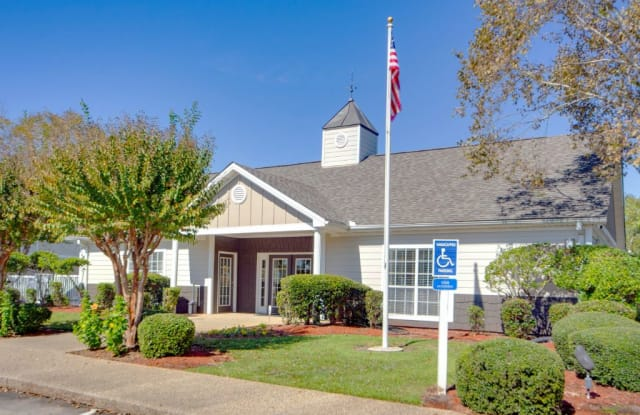 The Pointe - 3513 Beasley Rd, Gautier, MS 39553