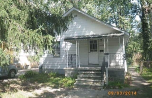20426 Salem - 20426 Salem Street, Detroit, MI 48219