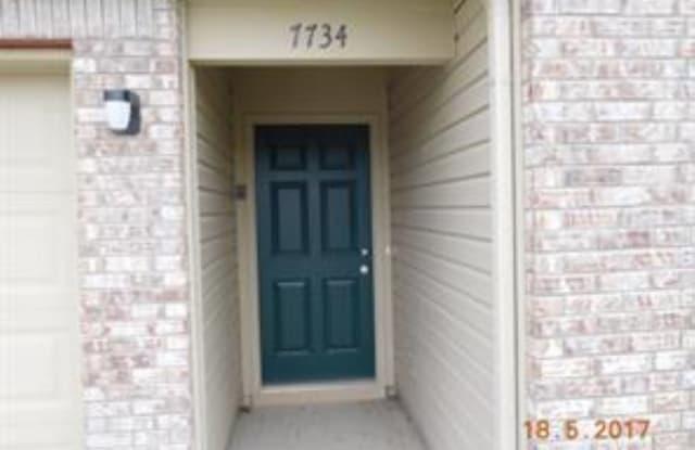 7734 Trisa Court - 7734 Trisa Court, Indianapolis, IN 46227