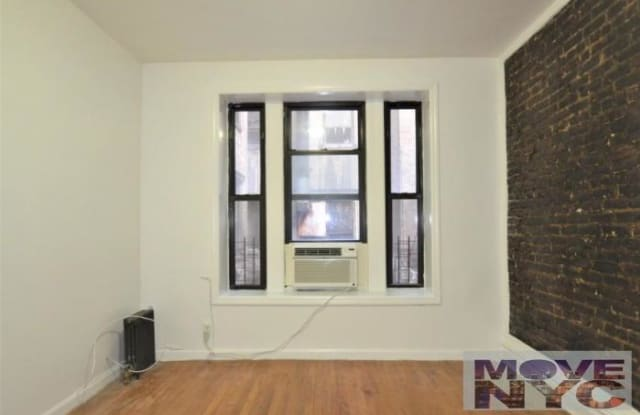 517 West 161st Street - 517 W 161st St, New York, NY 10032