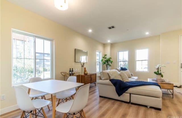 726 N Stoneman Avenue - 726 N Stoneman Ave, Alhambra, CA 91801