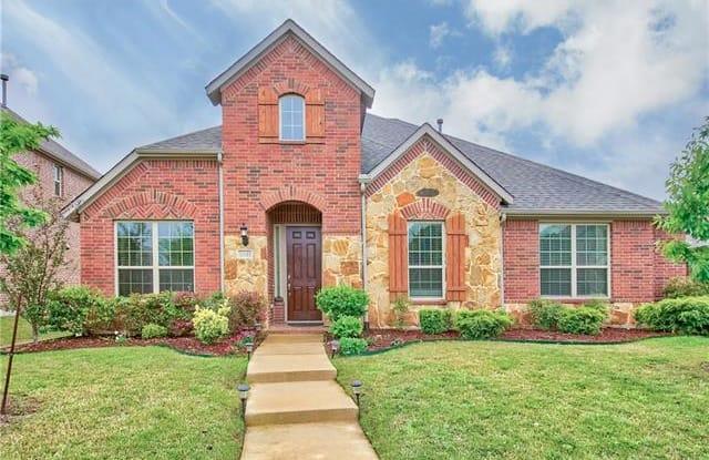 1041 Balmorhea Drive - 1041 Balmorhea Drive, Allen, TX 75013
