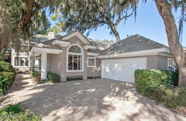 113 LAUREL WAY - 113 Laurel Way, Palm Valley, FL 32082