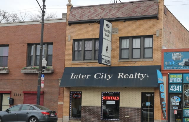 4339 West Fullerton Avenue - 4339 West Fullerton Avenue, Chicago, IL 60639