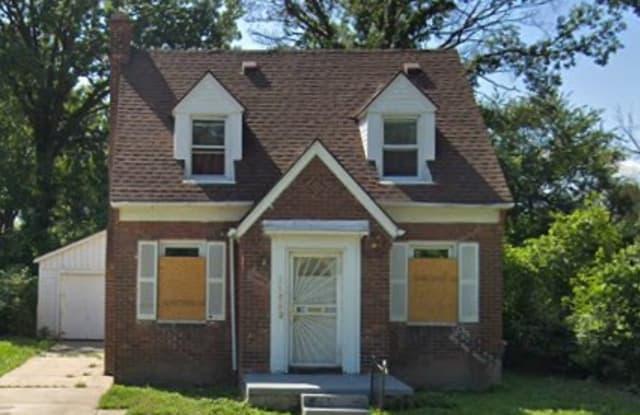 11659 Littlefield St - 11659 Littlefield Street, Detroit, MI 48227