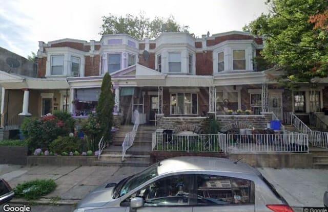 4924 N Hutchinson Street - 4924 North Hutchinson Street, Philadelphia, PA 19141