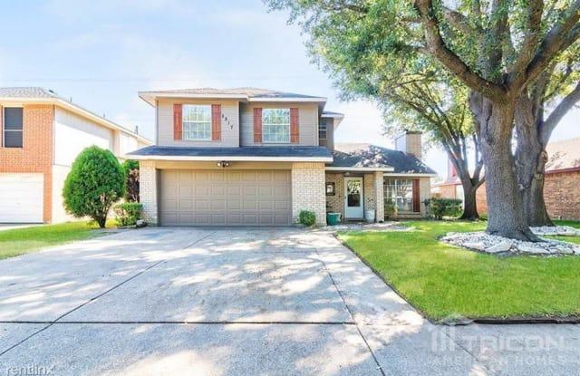 2817 Garden Grove Road - 2817 Garden Grove Road, Grand Prairie, TX 75052