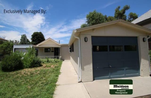 307 Tyler St - 307 Tyler Street, Pueblo, CO 81004