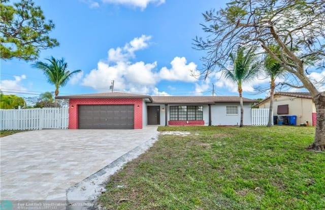 5240 NE 14th Ter - 5240 Northeast 14th Terrace, Fort Lauderdale, FL 33334