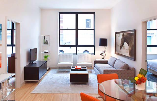 220 W 2nd St - 220 West Second Street, Boston, MA 02127