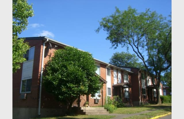 Stoneycrest Apartments - 209 Stoneycrest Drive, Middletown, CT 06457