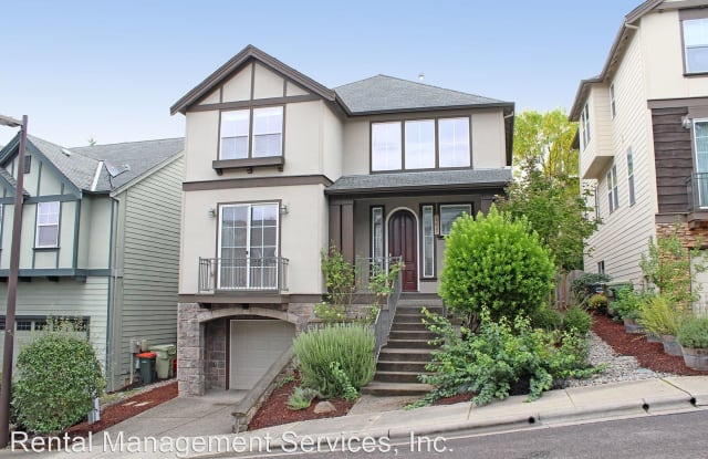 4622 NW Dresden Pl - 4622 Northwest Dresden Place, Bethany, OR 97229