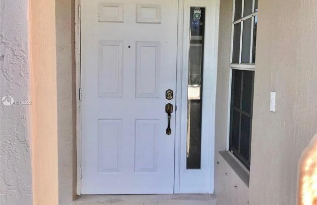 16553 NW 21st St - 16553 Northwest 21st Street, Pembroke Pines, FL 33028