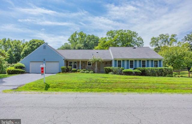 9503 LOCUST HILL DR - 9503 Locust Hill Drive, McLean, VA 22066