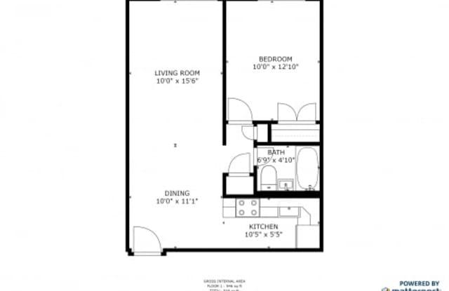 15 Murdock - 15 Murdock Street, Somerville, MA 02145