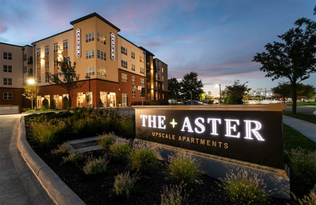 The Aster Upscale Apartments - 3600 Park East Drive, Beachwood, OH 44122