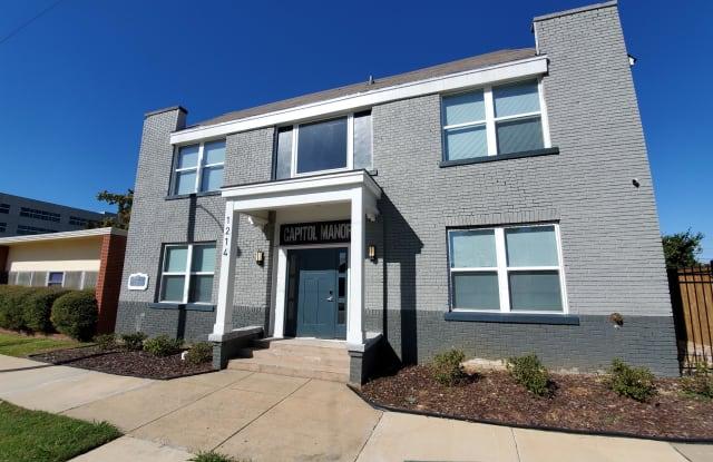 1214 West 6th Street - 18 - 1214 West 6th Street, Little Rock, AR 72201