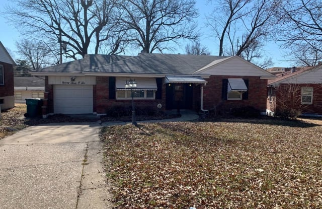 9306 Ardmore Dr. - 9306 Ardmore Drive, Bellefontaine Neighbors, MO 63137