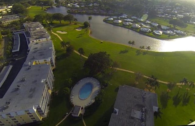 250 John F Kennedy Drive - 250 John F Kennedy Drive, Atlantis, FL 33462