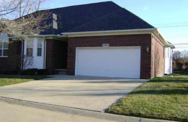 44387 NOVA Drive - 44387 Nova Drive, Sterling Heights, MI 48314