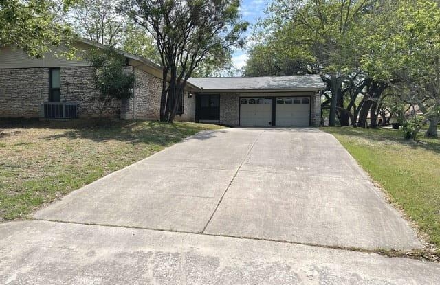 4202 SPOTSWOOD TRL - 4202 Spotswood, San Antonio, TX 78230