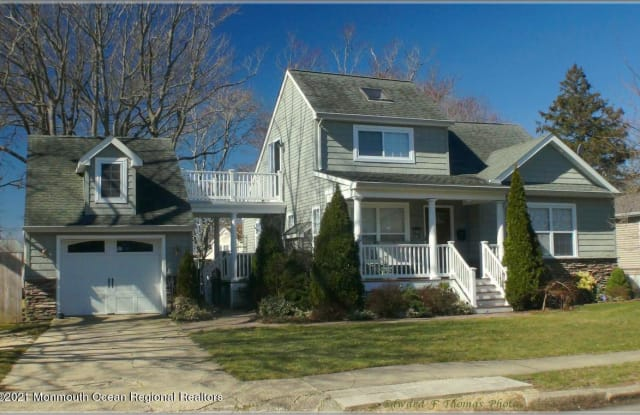 372 Sterling Place - 372 Sterling Place, Long Branch, NJ 07740