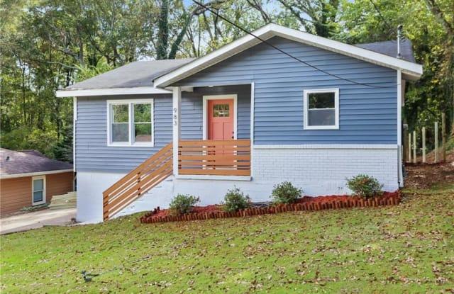 983 WELCH Street SE - 983 Welch Street Southeast, Atlanta, GA 30315