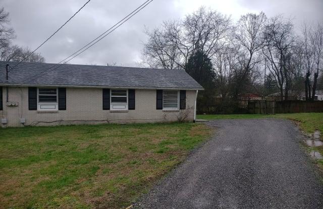 3809 Marydale Court - 3809 Marydale Court, Nashville, TN 37207