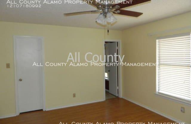 8006 Cantura Mills - 8006 Cantura Mls, San Antonio, TX 78109