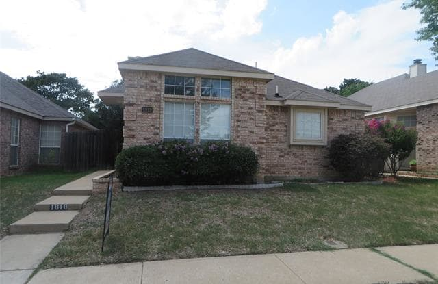1818 Orchard Drive - 1818 Orchard Drive, Lewisville, TX 75067