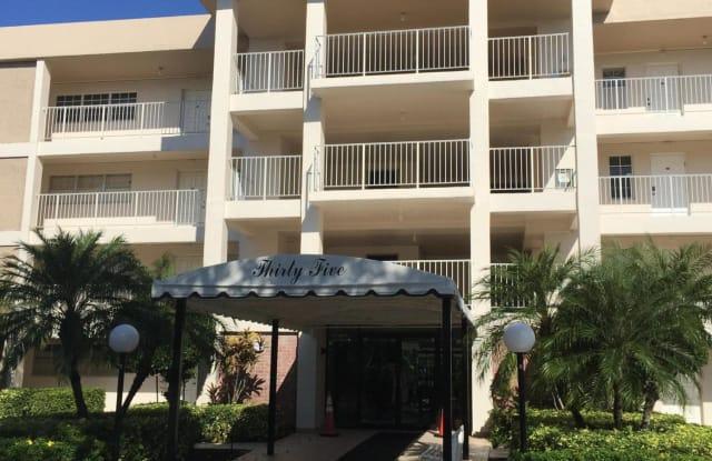 3151 S Palm Aire Drive - 3151 South Palm Aire Drive, Pompano Beach, FL 33069