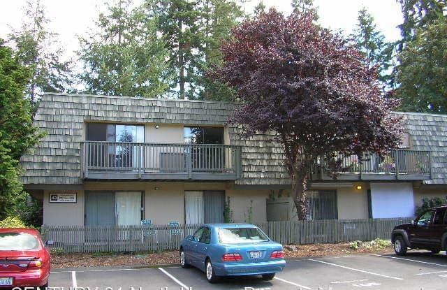 15309 NE 13th Pl #4308 - 15309 Northeast 13th Place, Bellevue, WA 98007