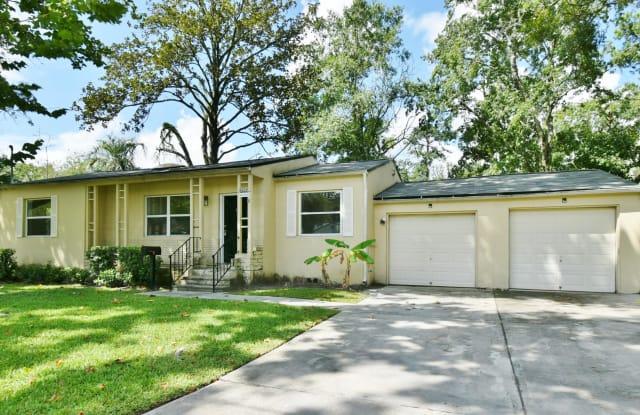 4604 BLOUNT AVE - 4604 Blount Avenue, Jacksonville, FL 32210