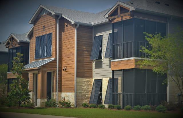 Belforest Villas - 8964 Rand Avenue, Daphne, AL 36526