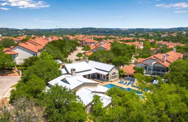 Barton Creek Villas - 2716 Barton Creek Blvd, Austin, TX 78735