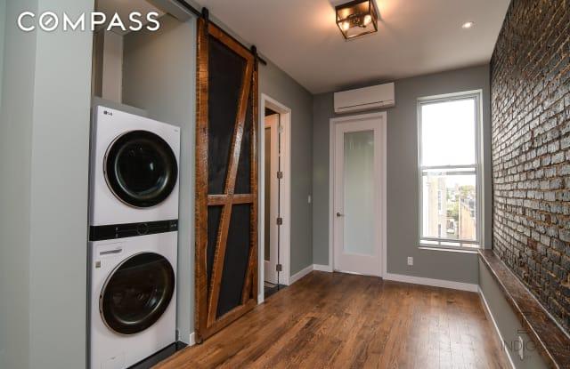 1820 Woodbine Street - 1820 Woodbine Street, Queens, NY 11385