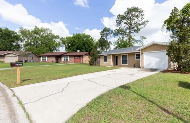 2938 Olson Ln N - 2938 Olson Lane North, Jacksonville, FL 32210