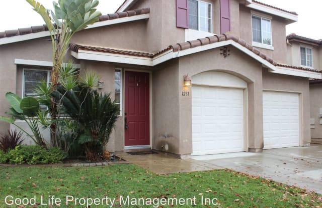 1231 Mill Valley Rd - 1231 Mill Valley Road, Chula Vista, CA 91913