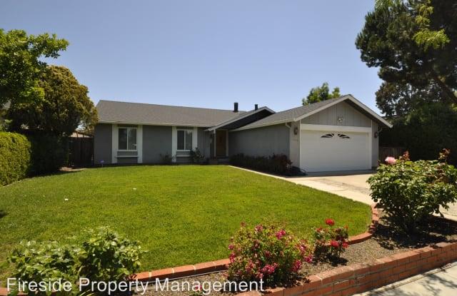 5956 Cabral Ave - 5956 Cabral Avenue, San Jose, CA 95123