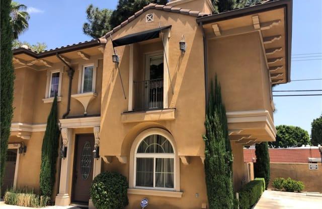 726 Fairview Avenue - 726 Fairview Avenue, Arcadia, CA 91007