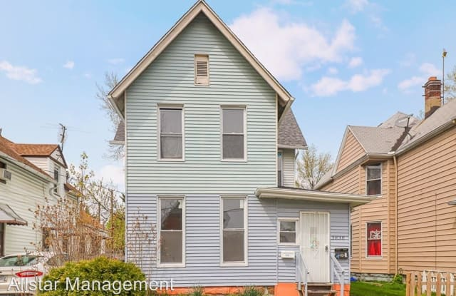 3838 Marvin Avenue, Down - 3838 Marvin Avenue, Cleveland, OH 44109