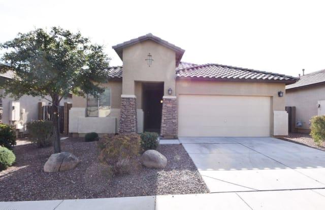 17769 W POST Drive - 17769 West Post Drive, Surprise, AZ 85388