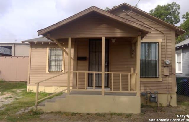 108 Dickey Ave - 108 Dickey Avenue, San Antonio, TX 78204