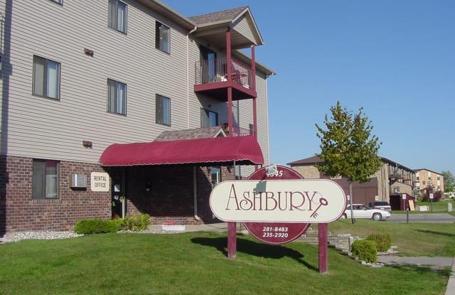 Ashbury - 4330 9th Ave SW, Fargo, ND 58103