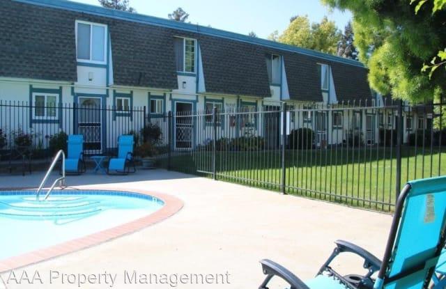 3905 Clayton Rd #29 - 3905 Clayton Road, Concord, CA 94521