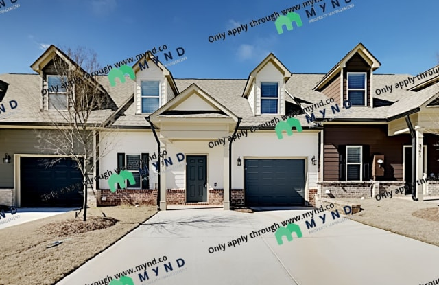 3767 Shades Valley Ln - 3767 Shades Valley Lane, Gainesville, GA 30501